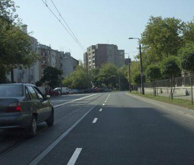 Zdjęcie ulica